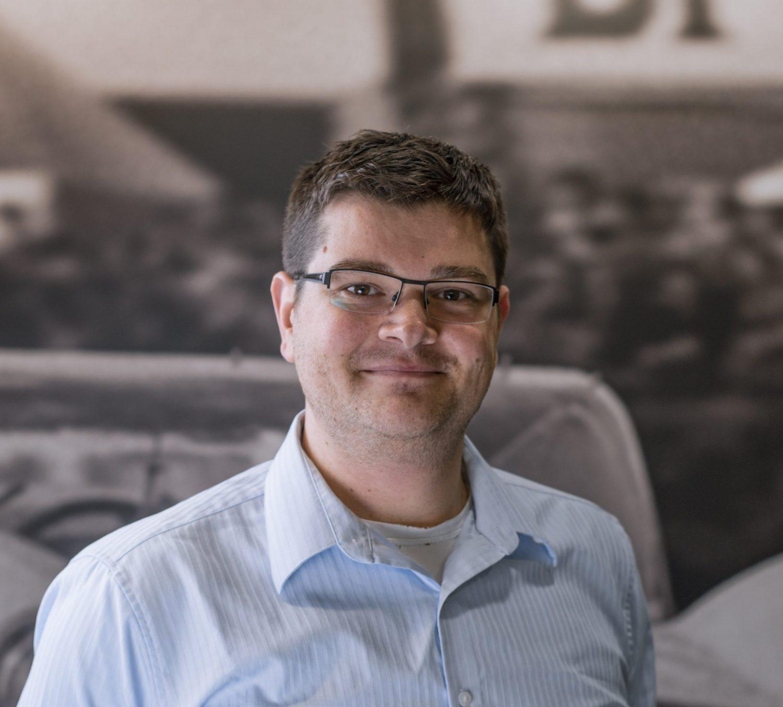 Matt Nelson, Hagerty Valuation Services