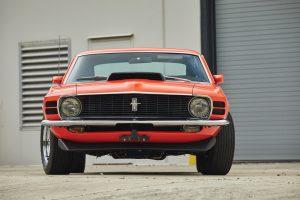 429 Mustang